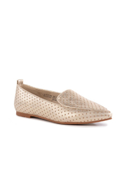 BC Footwear It's Time Flat - Front full body