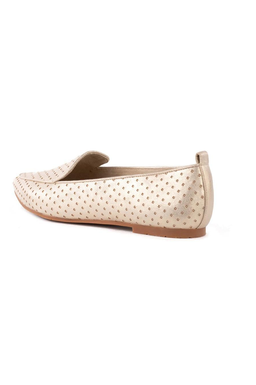 BC Footwear It's Time Flat - Side Cropped Image