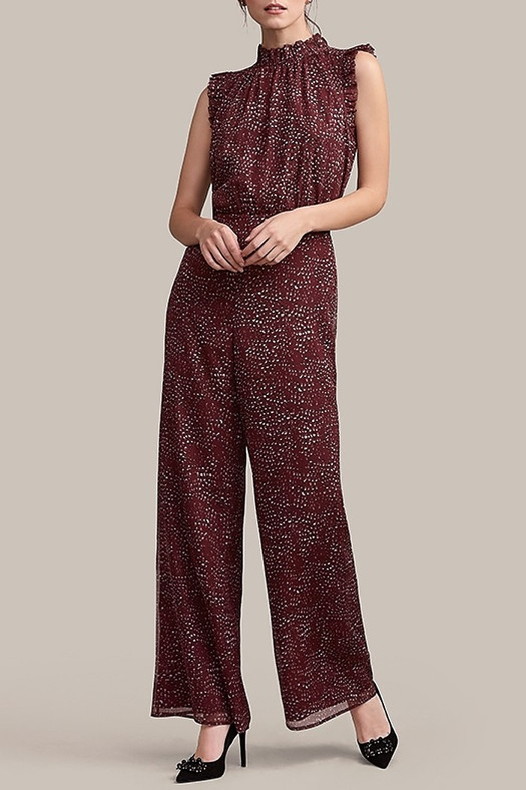 Ali & Jay It's You Girl Jumpsuit - Main Image