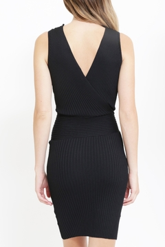 It Girl Ribbed Bodycon Dress - Alternate List Image