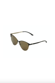 Italia Independent Cateye Italia Sunglasses - Front full body