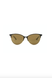 Italia Independent Cateye Italia Sunglasses - Front cropped