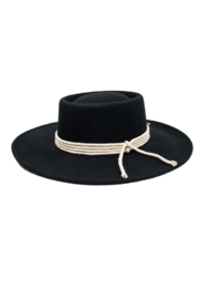 Peter Grimm Italy Western Hat - Product Mini Image