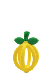 Itzy Ritzy Itzy ritzy Lemon drop teether - Front cropped