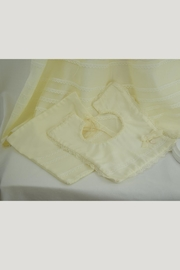 Cuore Baby Ivory Baptism Gown - Other