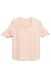 Eberjey Ivy Flounce Top - Product Mini Image
