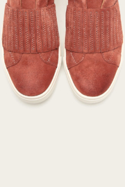 Frye Ivy Gore Slip On - Other