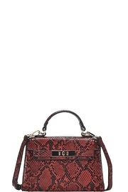mms Ivy Handle Top Bag - Front cropped