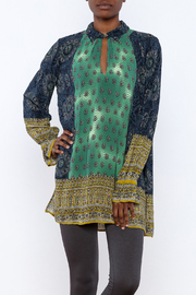 Ivy Jane / Uncle Frank  Moroccan Nights Tunic - Product Mini Image