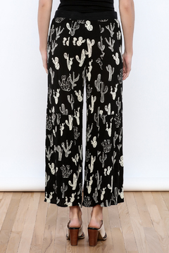 Ivy Jane Cactus Print Pant - Alternate List Image