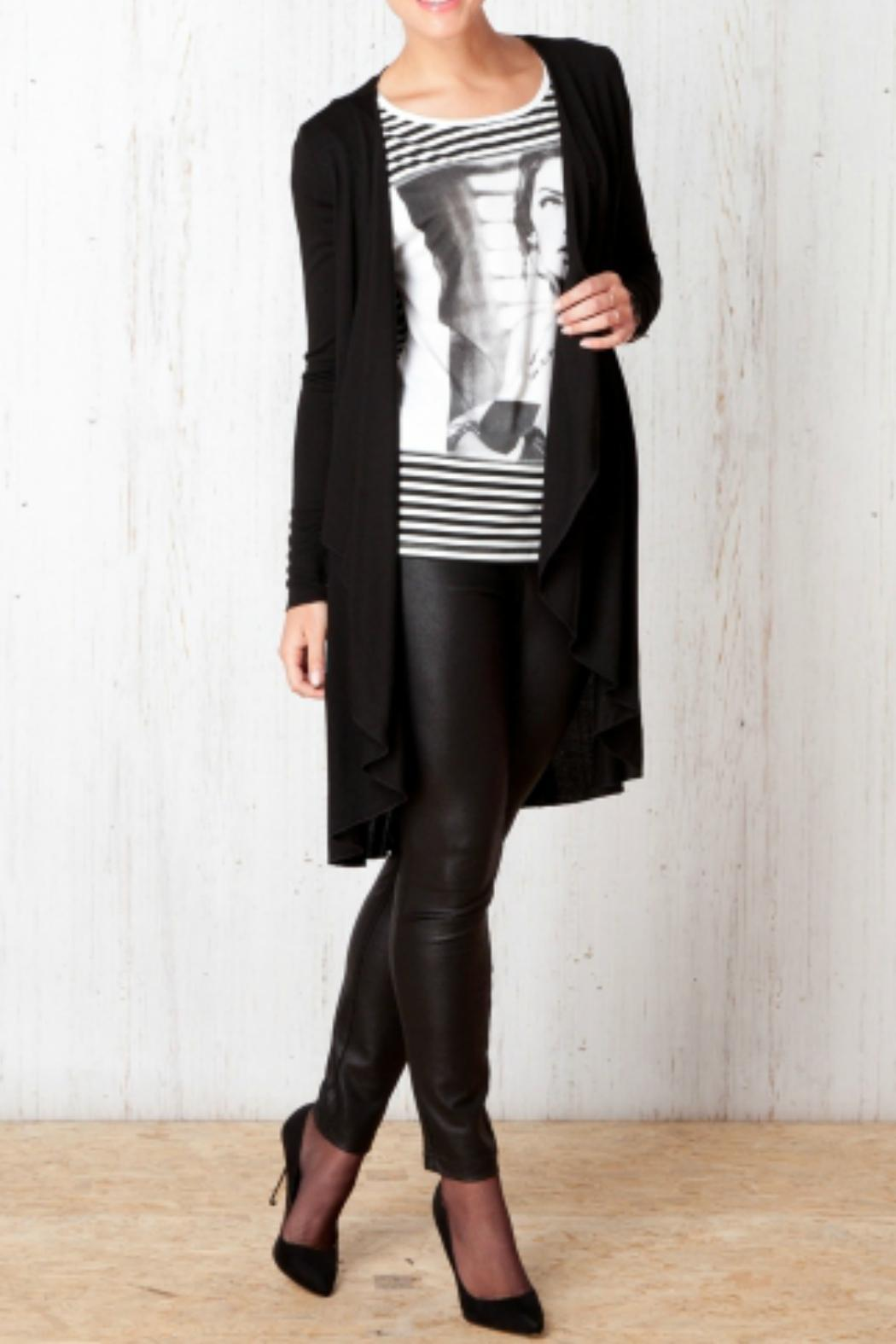Ivy Beau Long Sleeve Duster/cardigan from Virginia by Marker 29 ...