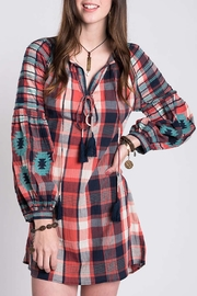 Ivy Jane Aztec Tunic - Product Mini Image