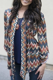 Ivy Jane Denise Fall Cardigan - Other