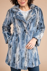 Ivy Jane Faux Fur Jacket - Product Mini Image