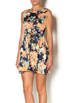 Ixia Floral Dress - Product List Image
