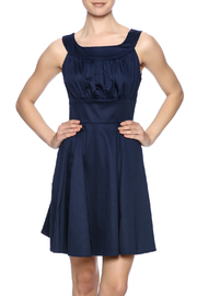 Ixia Sleeveless Sheath Dress - Product Mini Image