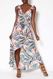Izzy & Lola Riviera Maxi Dress - Product Mini Image