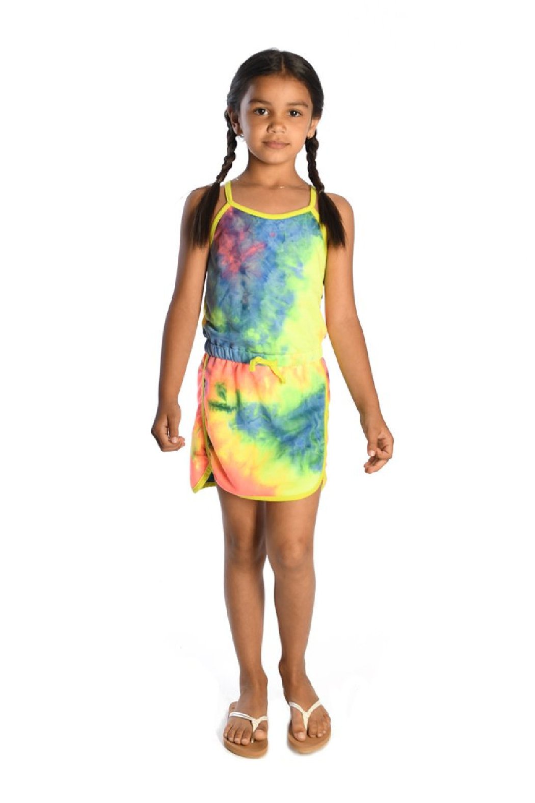 Appaman Izzy Dress - Side Cropped Image