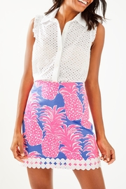 Lilly Pulitzer Izzy Skirt - Front cropped