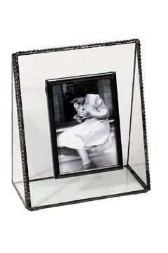 Shoptiques Product: Glass Picture Frame