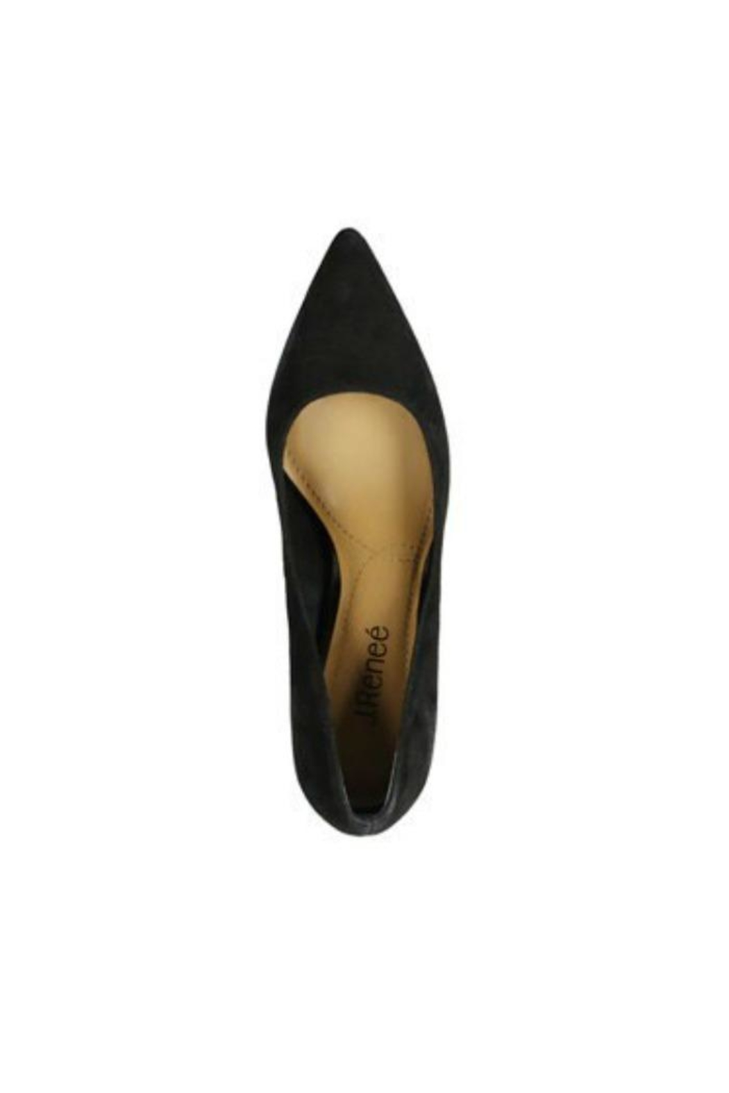 J. Renee J.Renee Ussita Pump - Side Cropped Image