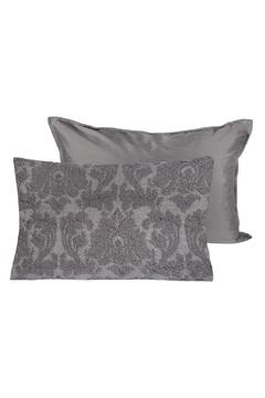 J'Adorn Classic Feather Pillow - Alternate List Image