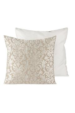 Shoptiques Product: Bienvenue Feather Pillow