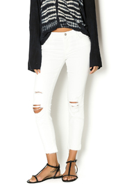 J Brand Cropped Skinny Jean - Product Mini Image