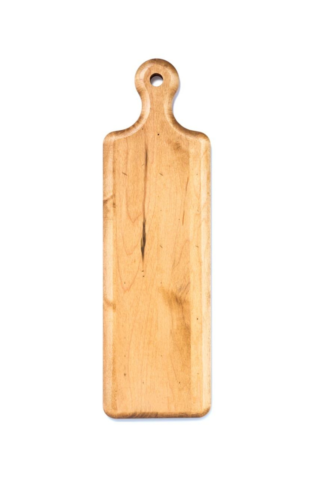 J.K. Adams Co. Artisan Serving Board - Main Image