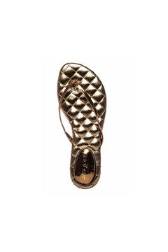 Shoptiques Product: Mirragio Gold Sandal