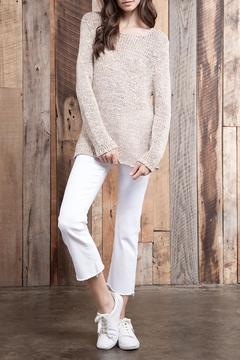 Shoptiques Product: Loose Knit Sweater