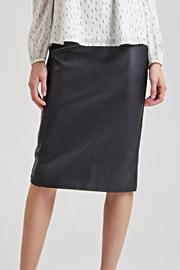J.O.A. Vegan Pencil Skirt - Product Mini Image