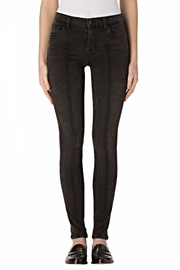 J Brand  620 Mid-Rise Skinny - Front cropped