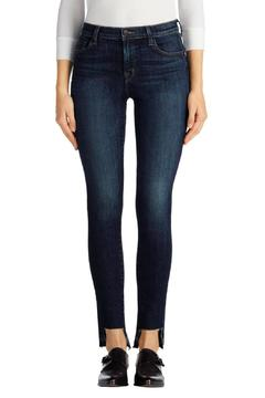 Shoptiques Product: 811 Mid Rise Skinny