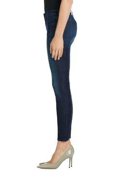 J Brand  Dark Denim Skinny Jeans - Alternate List Image