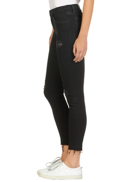 J Brand  835 Midrise Capri - Alternate List Image