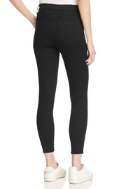 J Brand  Alana High Rise - Front full body