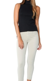 J Brand  Ankle Cuff Pant - Product Mini Image