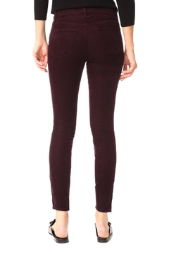 J Brand  Blackberry Skinny Jeans - Alternate List Image