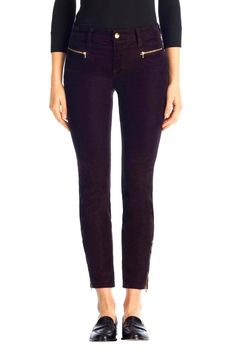 J Brand  Blackberry Skinny Jeans - Product List Image