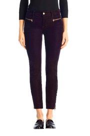 J Brand  Blackberry Skinny Jeans - Product Mini Image