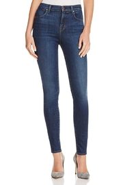 J Brand  Maria High Rise - Product Mini Image