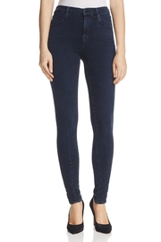 J Brand  Maria High Rise - Front cropped