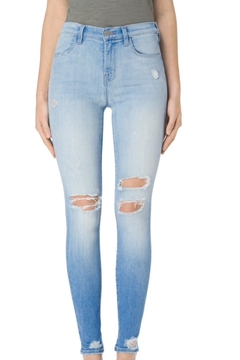 J Brand  Maria High Rise - Product List Image