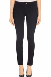 J Brand  Midrise Skinny Jean - Front cropped