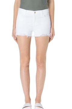 J Brand  Raw Hem Short - Product List Image