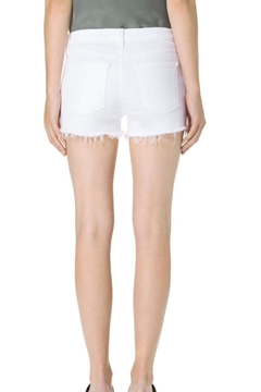 J Brand  Raw Hem Short - Alternate List Image
