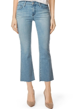 J Brand  Selena Cropped Bootcut - Product List Image