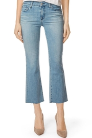 J Brand  Selena Cropped Bootcut - Product Mini Image