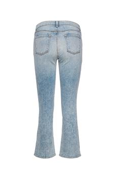 J Brand  Selena Mid Crop Bootcut - Alternate List Image